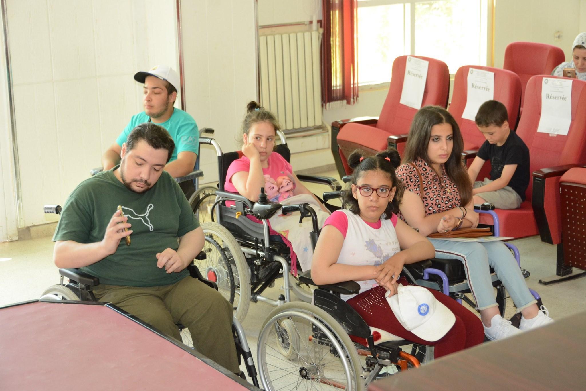 108 cas de Spina-Bifida enregistrés