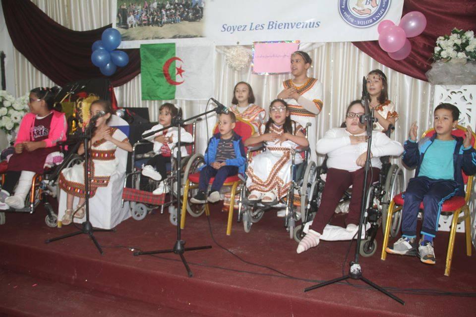 Célébration de la Journée Mondiale du Spina Bifida et l'Hydrocéphalie