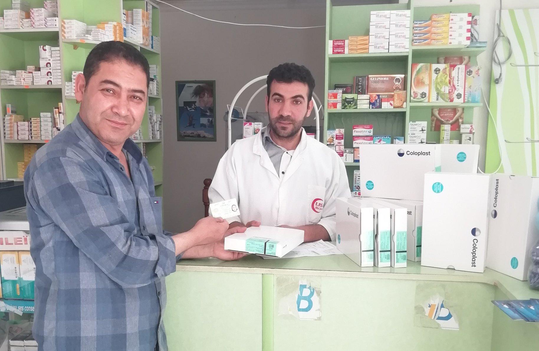 Les Pharmaciens Edifiés sur les Modalités de Vente