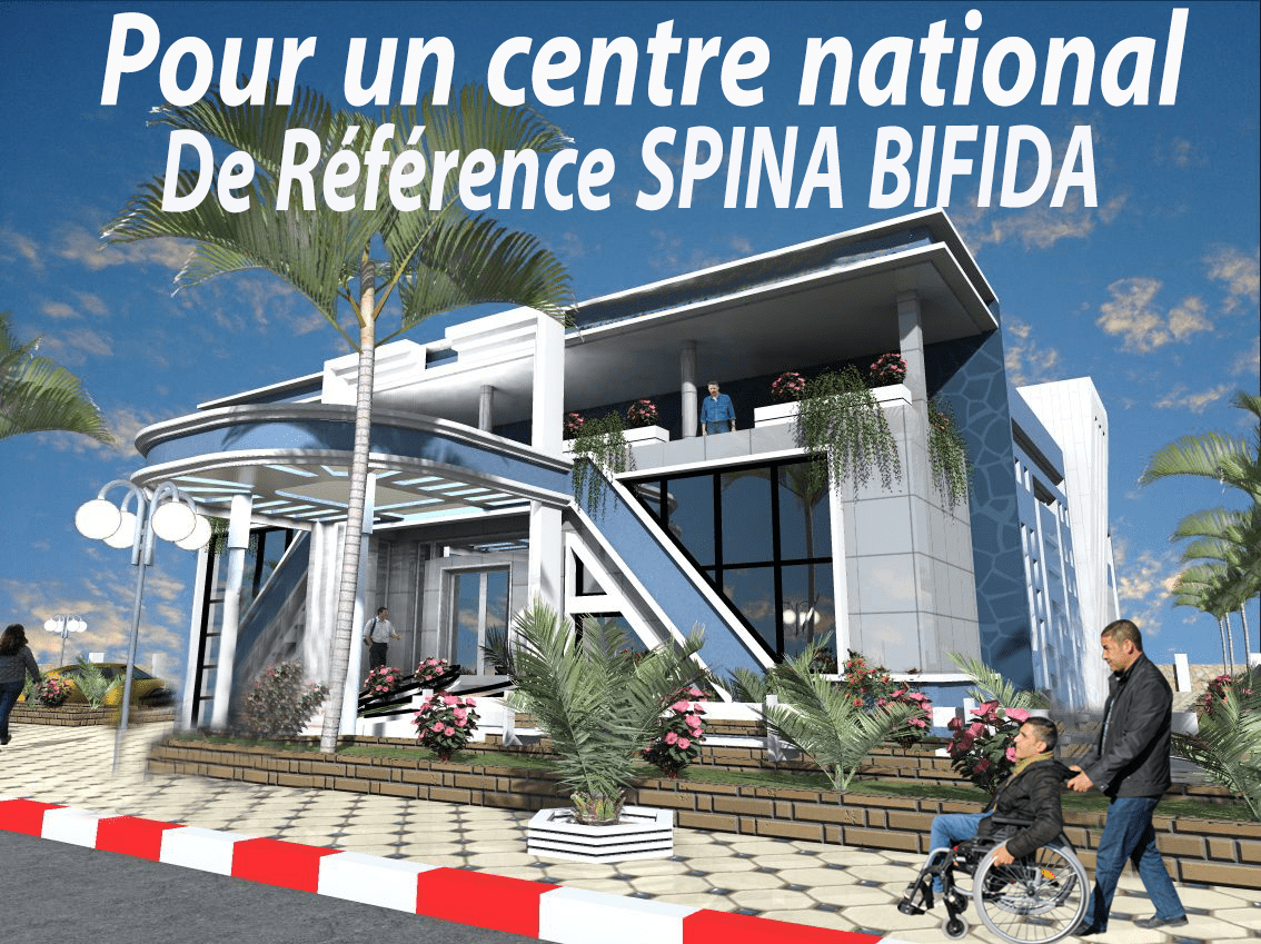 Pour un centre national de refernece Spina bifida