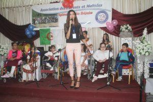 Journée Mondiale de Spina Bifida et de l'hydrocéphalie