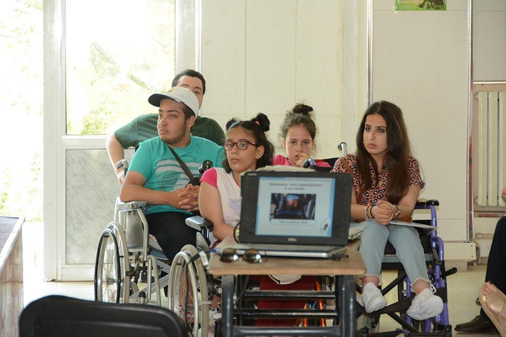 journée sur la prise en charge de la maladie Spina Bifida